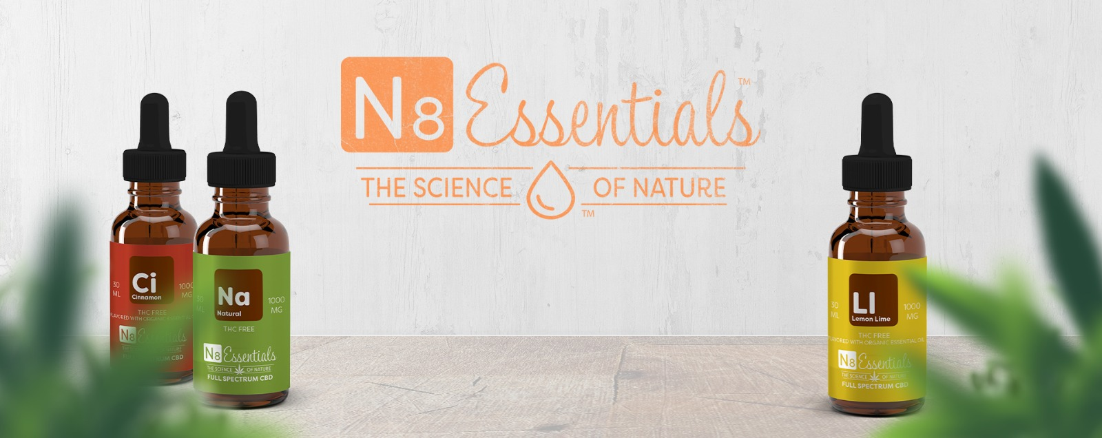 The New N8 Essentials