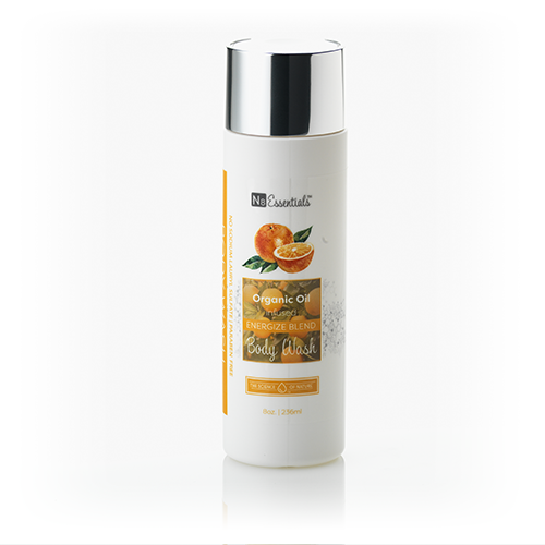 Energize Blend Body Wash