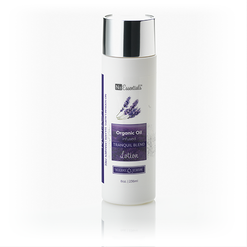 Tranquil Blend Lotion