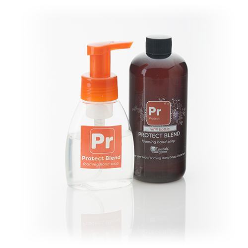 Protect Blend Foaming Hand Wash