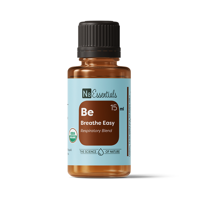 Breathe Easy Blend