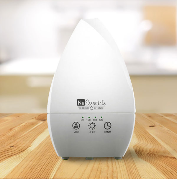 N8 Home Diffuser