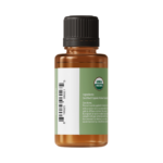 Certified Organic Vetiver
