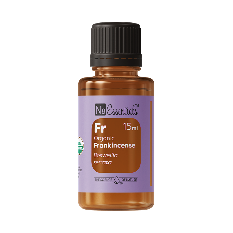 Certified Organic Frankincense