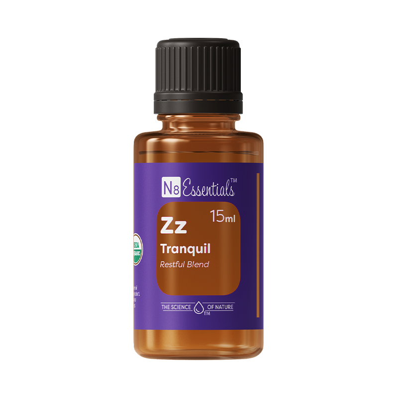 Certified Organic Tranquil Blend