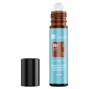 N8 Essentials Nature's Relief Roll On